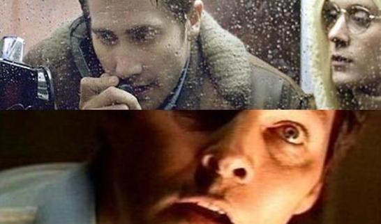 Gyllenhaal & Sevigny (Zodiac), Burke (Bundy)
