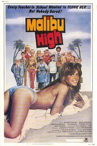 Malibu High - 1979