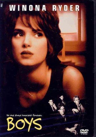 "Winona Ryder in ""Boys"" (1996)"