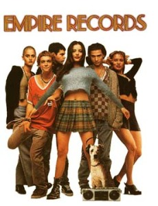 Empire Records: the Urban Outfitters of crappy music.