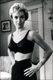 Marion Crane's black post-crime undies.