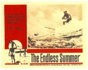 "Bruce Brown's ""The Endless Summer"""