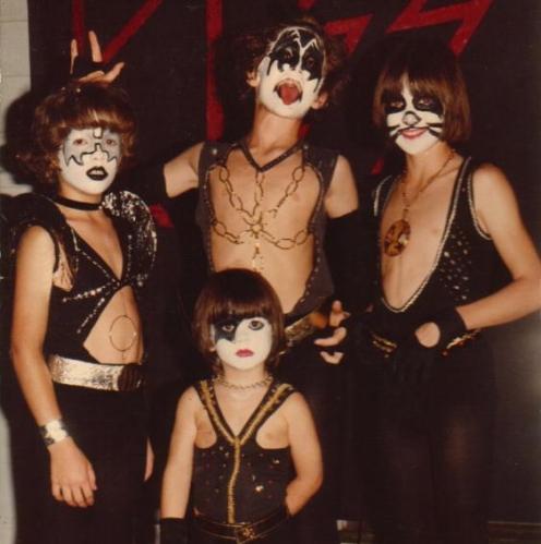 Halloween_Costume_Kiss