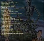 Screamin' & Dyin' (Track List)