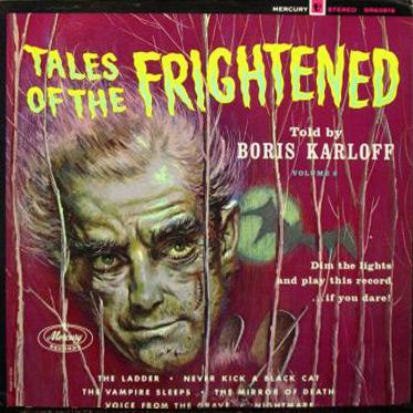 Tales of the Frightened Vol.2_cover